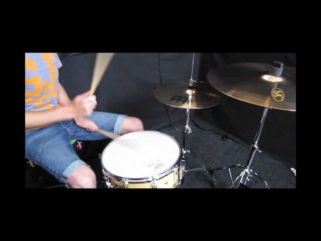 Meinl MB10 SJC Custom Cymbal Set Available only at Soundattak