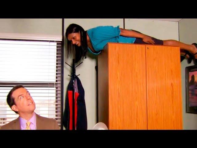 5 сериалов про офисных работников