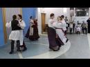 Танец Пцічкі з в. Левашы Рэчыцкага раёна