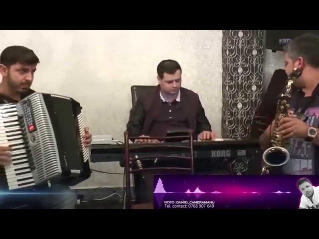 Marius de la Turnu live 2015 Acordeon Nas Liviu Pustiu by Danielcameramanu