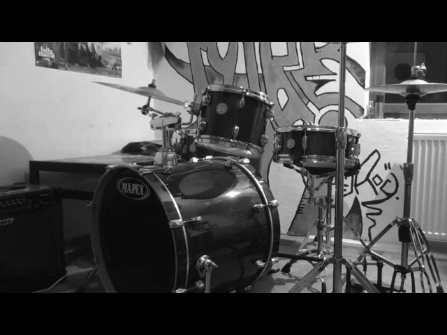 Marek Dadok - Bring Me The Horizon - Hospital For Souls (Drum Cover)