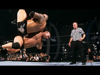 All Top WWE  Raw higlights   WWE Show Raw 2003   John Cena,Triple H...