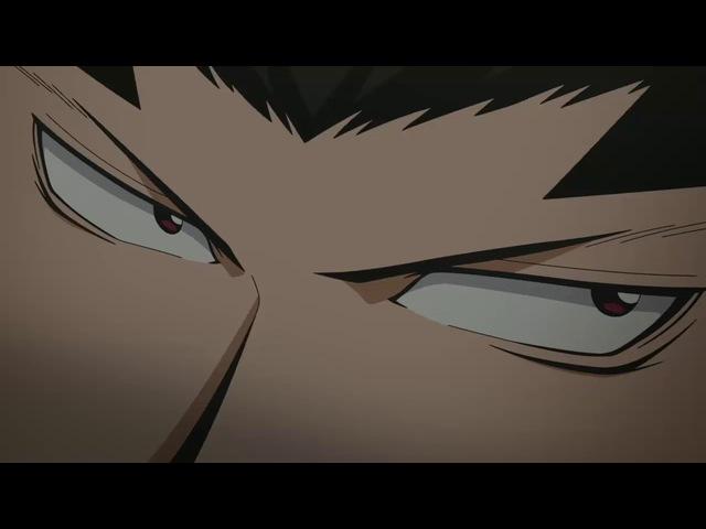 Класс Убийц / Assassination Classroom - 1 сезон 10 серия русская озвучка AniMur (Namaki)