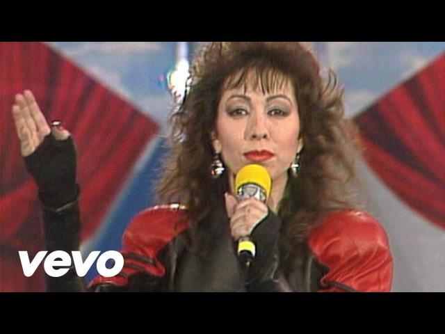 Jennifer Rush Heart Over Mind Na Siehste 28 08 1987 VOD