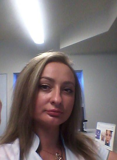 Elena Ponomareva | VK