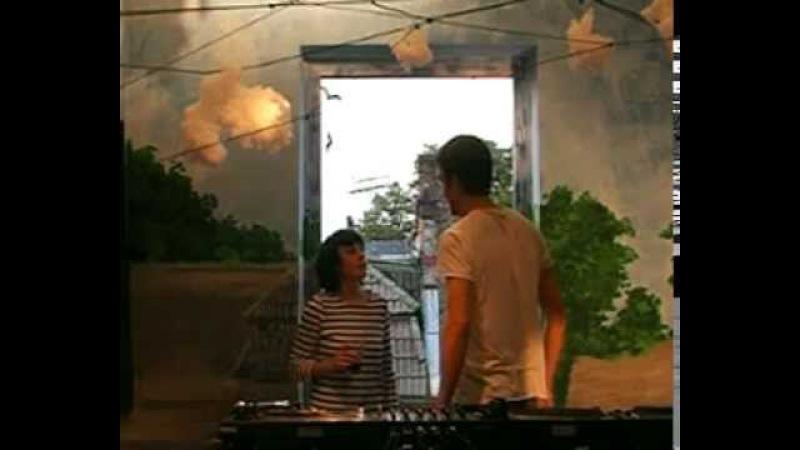 Hello Repeat Showcase Mayaan Nidam and Jan Krueger @ Berlin 18 08 2010