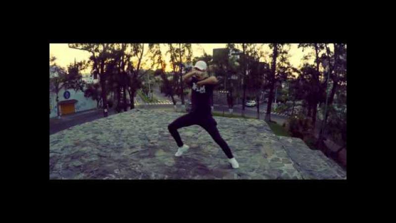Electro Dance Mexico DANO OPEM CREW 2k16