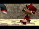 Minecraft Gladiators Video Made for Bajancanadian Minecraft Animation HD