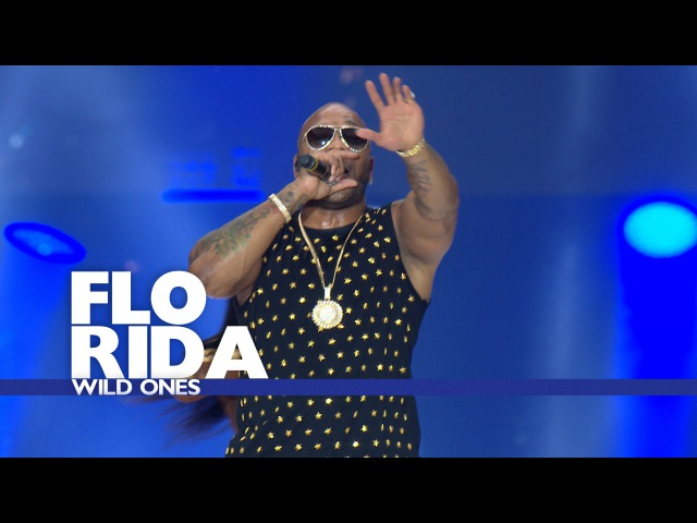 Flo Rida - 'Wild Ones' (Live At The Summertime Ball 2016)