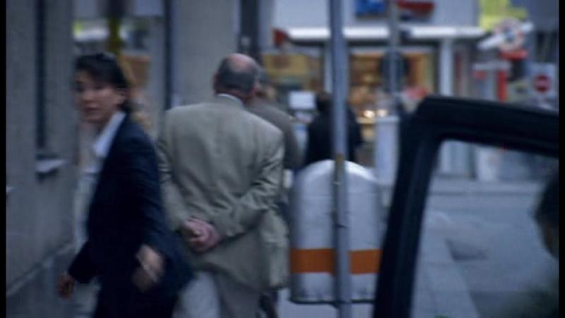 Дело ведет Шнель 2009 1 сезон 8 серия из 10 Страх и Трепет
