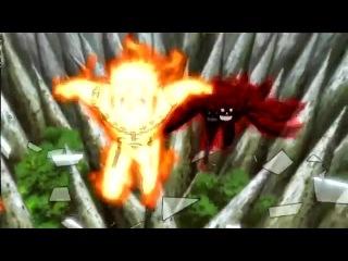Naruto Amw Jensen Ackles   Runnin (Adam Lambert cover)