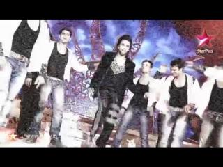 Karan Pangali - Starplus Diwali Rishton ki Mithas Episode 4 (20th Octiber 2011)