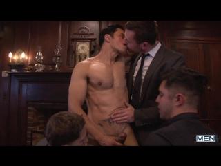 [men] Godfather Part 4 (Brenner Bolton, Rafael Alencar, Roman Todd, Seth Santoro)