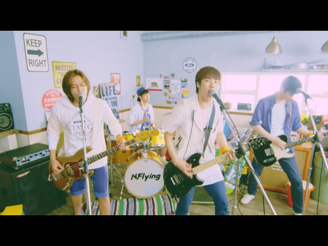 「Endless Summer」Music Video  full version