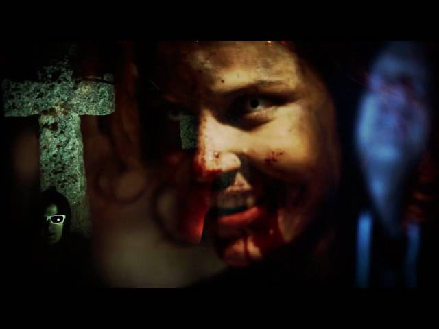 Darkhouse - Haunted (music video)