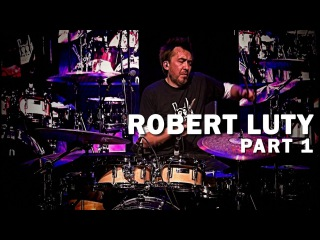 Meinl Cymbals Robert Luty & Friends - Meinl Drum Festival Video