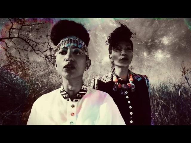 Alsarah The Nubatones - Ya Watan [OFFICIAL VIDEO]