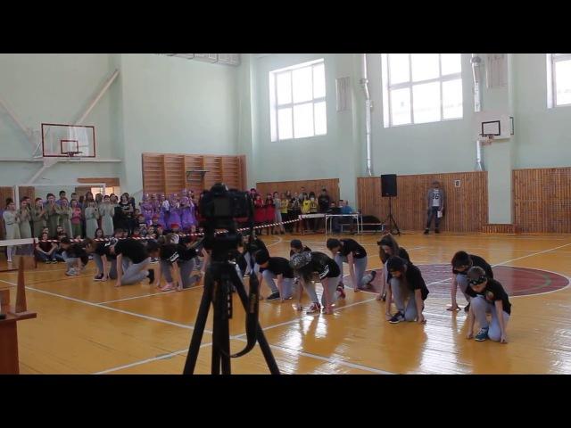 Школа уличных танцев dstudio