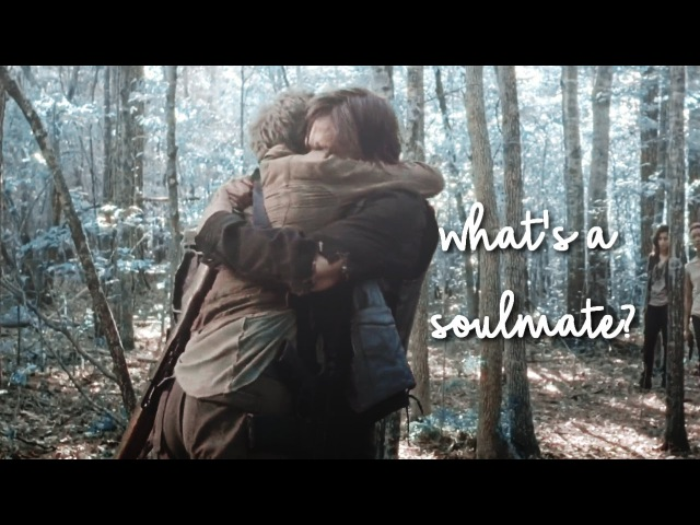 Carol Daryl What's a Soulmate
