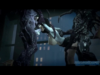 Elizabeth, bioshock terror in the deep (bioshock sex)