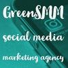 GreenSMM - Продвижение в социальных сетях