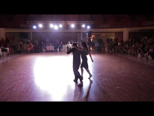 Beirut International Tango Festival 2015 Esref Tekinalp Vanessa Gauch 3