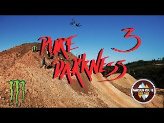 Pure Darkness 3 - Going Big Will Never Die