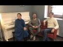 23 мая 2017 г. Иван Ожогин   Этери Бериашвили   Дмитрий Янковский о classical crossover
