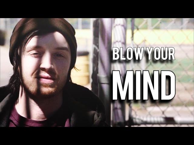 MultiGay   Blow Your Mind [YPIV; 1.5K]