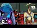 Схватка в магазине Бен 10 Омниверс Cartoon Network