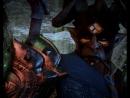 Dragon Age Inquisition На осколках будущего или последний путь Корифеуса ч.3