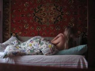 Домашний секс  [русское частное любительское выебал трахнул домашнее порно анал школьница студенты минет секс