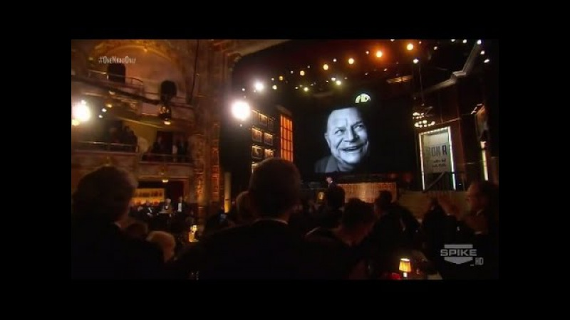 DON RICKLES One Night Only: An All Star Comedy Tribute 2014 SUB ITA