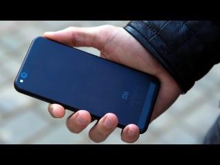 Xiaomi Mi5C: эх, если бы ему мозги с Mi5... Сравнение с Nokia 6