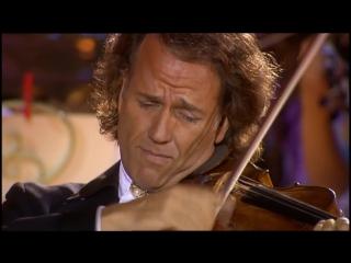 Мелодия из Крёстного отца в исполнении Андре Рьё (Нидерланды) и управляемого им оркестра Иоганна Штрауса  Andr Rieu - The Godfa