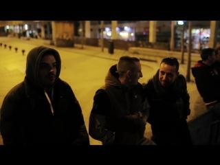 Victor Rutty, Rober del Pyro, Dj Kaef feat. Foyone - Filosofa Callejera