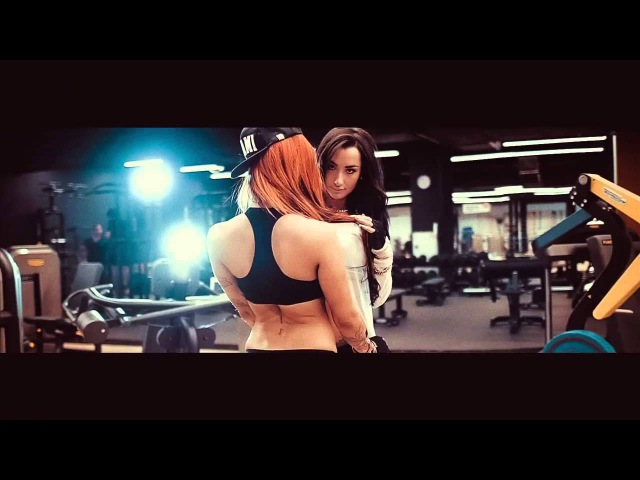 Цкирия и Эндерс Fitness motivation