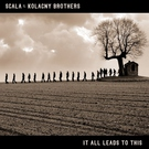 Обложка Gorecki - Scala & Kolacny Brothers