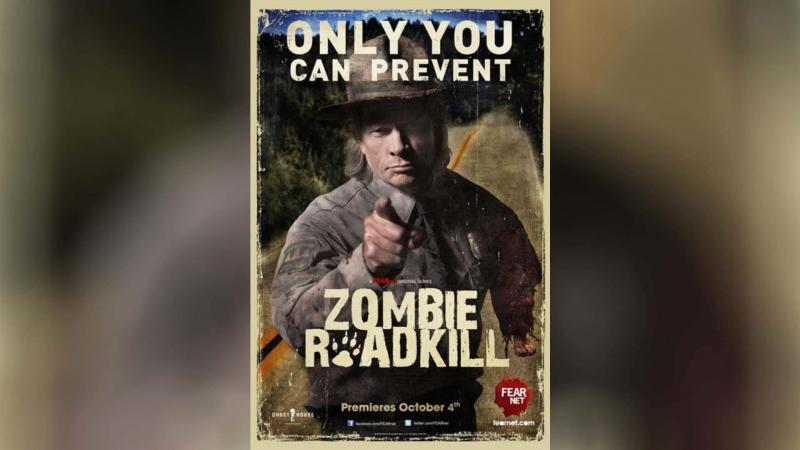 Зомби с дороги (2010) | Zombie Roadkill