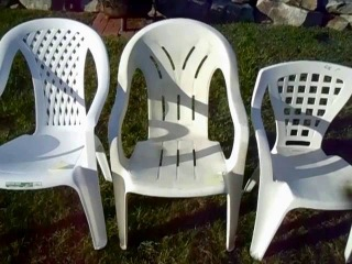 Bryan's Top 100 Chairs