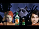 Фикалии Фикбука 14: PWP по My chemical romance и важный опрос