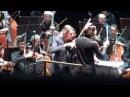 David Garrett, Roma, 21.07.2016 r. P.I. Tchaikovsky Violin Concerto in D major, Op 35 part 1