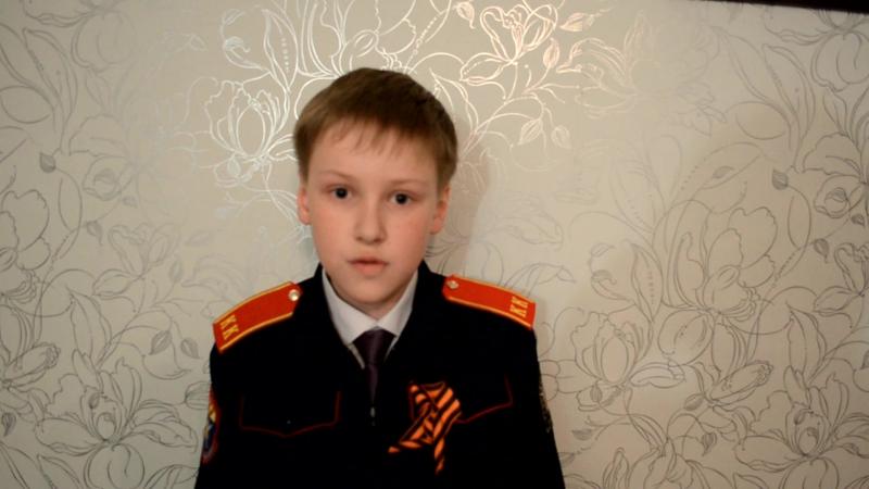 Чижков Вадим
