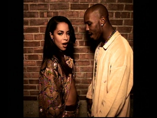 Aaliyah feat. dmx come back in one piece (dvd) [2000]