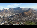 Cape Town, Table Mountain and the Cape Peninsula, South Africa in 4K Ultra HD