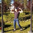 Личный фотоальбом Сергея Попова