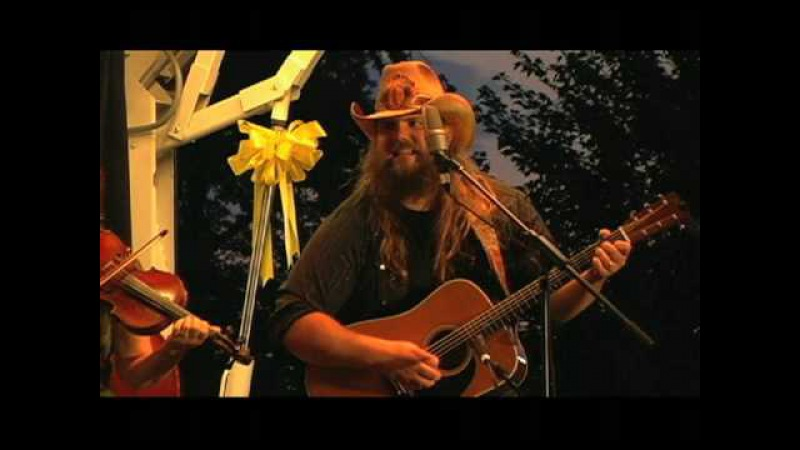 HQ Chris Stapelton with The Steeldrivers If it Hadn't Been for Love Original that Adele covered