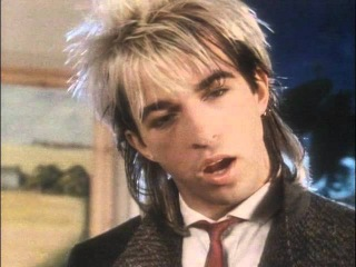 Limahl - Only For Love (1983)