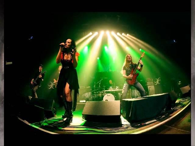 Xandria Neverworld's End Full Album HD Audio