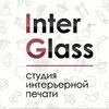ИнтерГласс. Фартук для кухни Екатеринбург